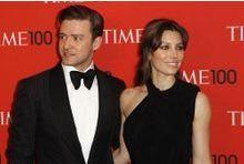 Justin Timberlake et Jessica Biel attendraient leur premier enfant