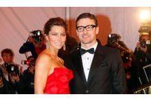 Justin Timberlake et Jessica Biel. Mariage à l'italienne