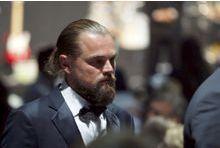 Leo DiCaprio, la fête d'abord