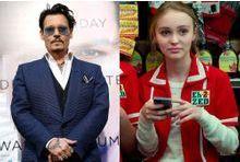 Lily-Rose Depp décroche son premier grand rôle