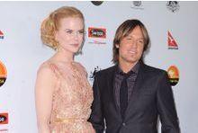 Nicole Kidman, son père, son héros