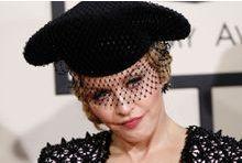 """Madonna """"terrifiée"""" par l'antisémitisme"""