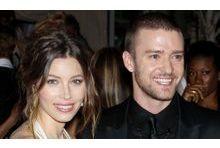 Justin Timberlake a chanté à son mariage