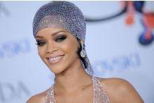 Rihanna a souffert pour Karim Benzema