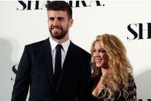 Shakira ne se cache plus