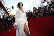 Rihanna poursuivie en justice