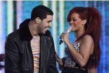 Une nouvelle chance pour Drake et Rihanna