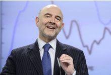 Pierre Moscovici va se marier