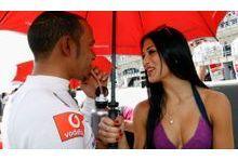 Lewis Hamilton confirme sa rupture avec Nicole Scherzinger