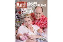 """Albert de Monaco: """"j'ai assisté à leur naissance"""""""