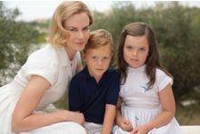 """""""Grace"""" sans la famille de Monaco"""