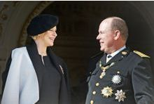 Sexe, date, succession... le prince Albert se confie