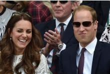 Kate et William, une escapade sans Baby George
