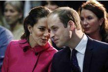 Portrait de M. et Mme tout-le-monde très royaux