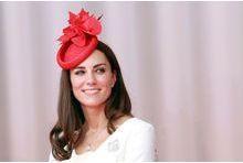 Kate, la naissance d'une duchesse