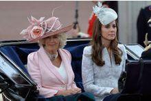 Pourquoi Kate n'est-elle pas princesse ?