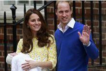 La famille Cambridge quitte Londres
