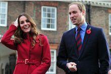 Kate & William, un palais tout neuf qui fait polémique