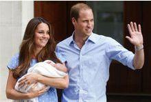 Tout sur le second royal bébé
