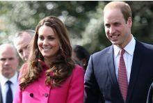 La duchesse est entrée à la maternité