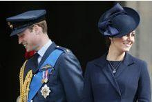 Le prince William est en congé en attendant le royal bébé