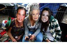 Le mariage de William et Kate, c'est aussi en direct sur Twitter