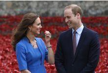William engage la meilleure des sages-femmes pour Kate