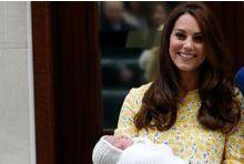 Kate n'a pas oublié les enfants malades