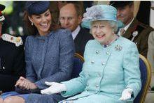 Que faire si vous croisez la reine ?