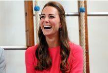 Kate est-elle enceinte ?