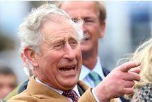 Un royal bébé ? non, Charles qui donne de faux espoirs