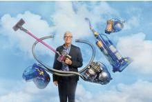 James Dyson, inventeur en or