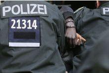 Quand la police berlinoise prédira les délits
