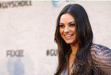Dior succombe à Mila Kunis