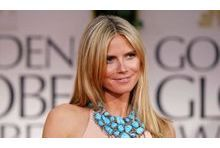"Heidi Klum : ""Je veux protéger mes enfants"""