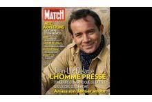 Jean-Luc Delarue, la fin de l'enfant surdoué de la télé.  Johnny dans l'actualité de la semaine