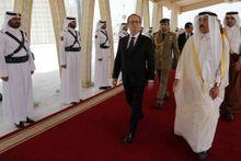 Contrat de vente signé pour 24 Rafale au Qatar
