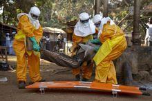 """Une maladie """"mystérieuse"""" frappe le Nigeria"""