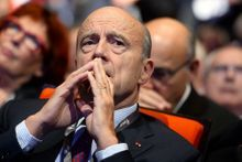 "Juppé refuse de donner ""carte blanche"" à Hollande"