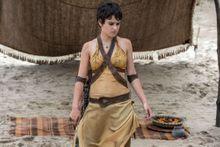 """La ministre française a un sosie dans """"Game of Thrones"""""""