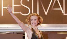 La Croisette rêve de Nicole Kidman