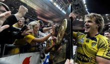 Audiences TV: Le rugby écrase l'Eurovision