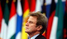 Bernard Kouchner, représentant à l'ONU pour Haïti?