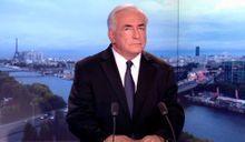 """DSK: """"Une faute morale"""""""
