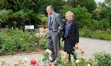 Jacques Chirac, l'automne d'un patriarche