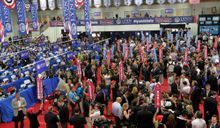 Le dernier débat Obama/Romney en direct de la Spin Room