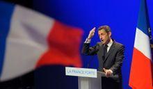 Rolling second tour. Sarkozy à la relance