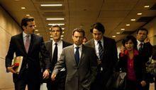 Nicolas Sarkozy et Jack Sparrow hors compétition à Cannes