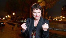 """Eve Ensler, l' """"artiviste"""""""