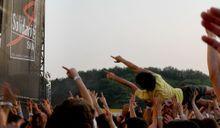 Solidays: La musique militante en marche